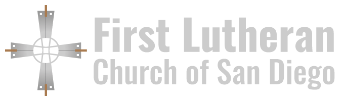 First Lutheran Church of San Diego